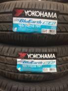 Yokohama BluEarth. Летние, 2012 год, без износа, 2 шт. Под заказ