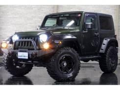 Jeep Wrangler. автомат, 4wd, 3.8, бензин, б/п, нет птс. Под заказ