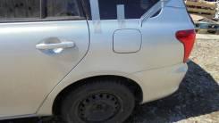 Крыло заднее Toyota Corolla Filder, левое