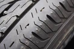 Bridgestone Ecopia R680. Летние, 2011 год, износ: 5%, 2 шт