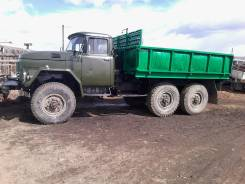 ЗИЛ 131. Продам или обменяю ЗИЛ - 131, 6 000 куб. см., 6 000 кг.