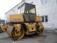 Раскат ДУ-98. Каток