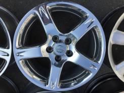 Toyota. 8.0x17, 5x114.30, ET50