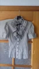 Блузки. 40-44