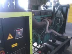 Дизельный генератор Pramac GSW415V (Италия). Под заказ