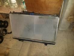 Радиатор охлаждения двигателя. Honda Avancier, TA2