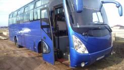 Shuchi YTK 6106. Продам автобус, 6 230 куб. см., 39 мест