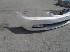 Бампер. Honda Accord, CF6 Двигатель F23A