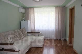3-комнатная, улица Спортивная 17. Южный, частное лицо, 61 кв.м.