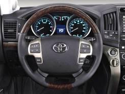 Руль. Toyota: Hiace, Tacoma, Sequoia, Tundra, Land Cruiser Двигатели: 2TRFE, 1GRFE, 2UZFE, 1URFE, 3URFE, 1VDFTV. Под заказ