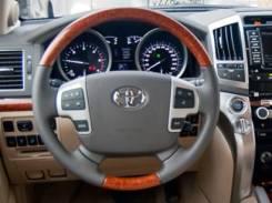 Руль. Toyota: Hiace, Tacoma, Sequoia, Tundra, Land Cruiser Двигатели: 2TRFE, 1KDFTV, 1TRFE, 2KDFTV, 5LE, 1GRFE, 2UZFE, 1URFE, 3URFE, 1VDFTV. Под заказ
