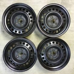 Chevrolet. x15, 5x105.00