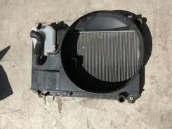 Радиатор охлаждения двигателя. Toyota Mark II Wagon Blit, JZX110, JZX110W, JZX115, JZX115W Toyota Mark II, JZX110, JZX115 Двигатели: 1JZFSE, 1JZGE, 1J...