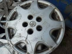 """Оригинальные колпаки Toyota R14. Диаметр 14"""", 4 шт."""