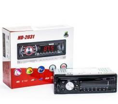 Автомагнитола/USB HD-2031 MP3, SD. Под заказ