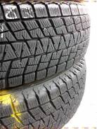 Bridgestone Blizzak DM-V1. Зимние, без шипов, 2008 год, износ: 30%, 4 шт
