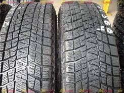 Bridgestone Blizzak DM-V1. Зимние, без шипов, 2008 год, износ: 50%, 2 шт