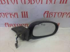 Зеркало заднего вида боковое. Nissan AD, VFY11 Двигатель QG15DE