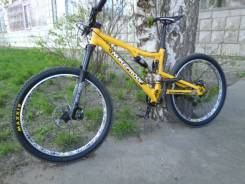 Продам велосипед Nukeproof Mega 2012