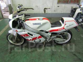 Yamaha FZR 400. 400 куб. см., неисправен, птс, без пробега. Под заказ