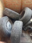 Bridgestone Playz PZ1. Летние, 2015 год, износ: 10%, 4 шт