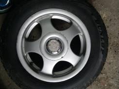 Toyota. 6.0x14, 4x114.30, 5x114.30, ET45