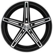 Sakura Wheels 3180. 9.5x19, 5x114.30, ET38, ЦО 73,1мм.