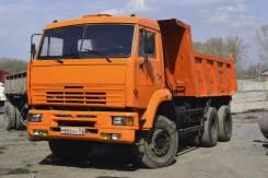 Камаз 65111. Камаз 65115 6х6, 10 800 куб. см., 15 000 кг.