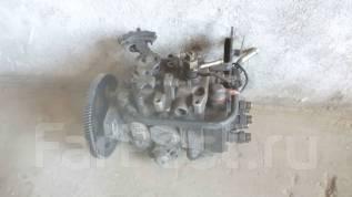 Топливный насос высокого давления. Nissan Safari Двигатель TD42
