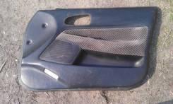 Обшивка крышки багажника. Toyota Sprinter Marino