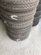 Dunlop SP LT. Всесезонные, 2015 год, износ: 5%, 6 шт
