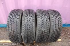 Dunlop Grandtrek SJ6. Зимние, без шипов, 2007 год, износ: 5%, 4 шт