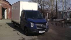 Volkswagen Crafter. Продаю грузовик VW Crafter, 2 500 куб. см., 2 600 кг.