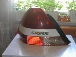 Стоп-сигнал. Toyota Mark II, JZX115, JZX110, GX110 Двигатели: 1JZFSE, 1JZGTE, 1JZGE, 1GFE