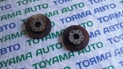 Диск тормозной. Toyota Ipsum