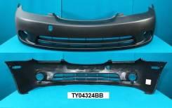 Бампер. Toyota Windom, MCV30 Lexus ES300, MCV30. Под заказ