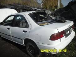 Nissan Sunny. FNB14, GA15DE