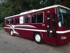 Daewoo BS106. Продаётся Автобус, 3 000 куб. см., 34 места