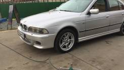 BMW 5-Series. автомат, задний, 4.4 (156 л.с.), бензин, 186 000 тыс. км