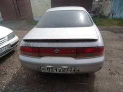 Toyota Corolla Ceres. AE100, 4AFE