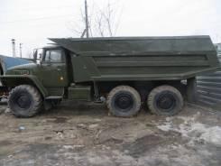 Урал 375. Продам , 6 000 куб. см., 10 000 кг.