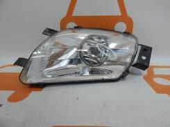 Фара противотуманная. Peugeot 308