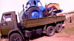 Камаз 5320. Продам готовй бизнес передвижной состав для распиловки погрузке и дост, 10 850 куб. см., 10 000 кг.