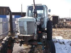 ЮМЗ. Продается трактор юмз, 3 700 куб. см.