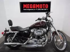Harley-Davidson Sportster 1200 Custom XL1200C. 1 200 куб. см., исправен, птс, без пробега. Под заказ