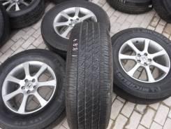 Michelin LTX A/S. Летние, износ: 10%, 4 шт