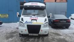 Продается эвакуатор на базе ГАЗели. 2 400 куб. см.