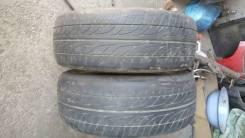 Dunlop SP Sport LM703. Летние, 2012 год, износ: 50%, 2 шт