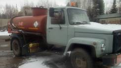 ГАЗ 3307. Продаётся в хорошем состоянии, 3 200 куб. см., 4 500 кг.