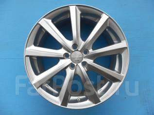 Bridgestone. 7.0x18, 5x100.00, ET52